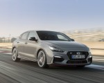 2019 Hyundai i30 Fastback N Front Three-Quarter Wallpapers 150x120 (8)