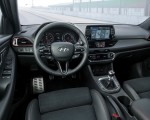 2019 Hyundai i30 Fastback N Interior Cockpit Wallpapers 150x120 (31)