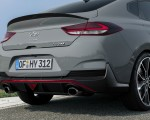 2019 Hyundai i30 Fastback N Rear Bumper Wallpapers 150x120 (20)