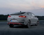 2019 Hyundai i30 Fastback N Rear Three-Quarter Wallpapers 150x120 (16)