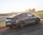 2019 Hyundai i30 Fastback N Rear Three-Quarter Wallpapers 150x120 (5)