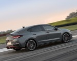 2019 Hyundai i30 Fastback N Rear Three-Quarter Wallpapers 150x120 (10)