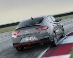 2019 Hyundai i30 Fastback N Rear Wallpapers 150x120 (11)