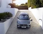 2019 Jaguar I-PACE (Color: Corris Grey) Front Wallpapers 150x120