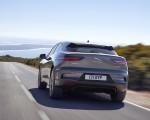 2019 Jaguar I-PACE (Color: Corris Grey) Rear Wallpapers 150x120