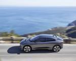 2019 Jaguar I-PACE (Color: Corris Grey) Side Wallpapers 150x120
