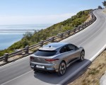 2019 Jaguar I-PACE (Color: Corris Grey) Top Wallpapers 150x120