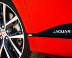 2019 Jaguar I-PACE EV400 AWD HSE First Edition (Color: Photon Red) Detail Wallpapers 150x120