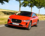 2019 Jaguar I-PACE EV400 AWD HSE First Edition (Color: Photon Red) Front Three-Quarter Wallpapers 150x120 (11)