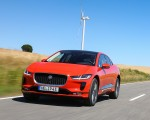 2019 Jaguar I-PACE EV400 AWD HSE First Edition (Color: Photon Red) Front Wallpapers 150x120 (22)