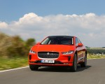 2019 Jaguar I-PACE EV400 AWD HSE First Edition (Color: Photon Red) Front Wallpapers 150x120 (4)