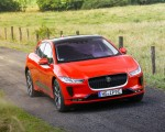 2019 Jaguar I-PACE EV400 AWD HSE First Edition (Color: Photon Red) Front Wallpapers 150x120 (38)