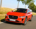 2019 Jaguar I-PACE EV400 AWD HSE First Edition (Color: Photon Red) Front Wallpapers 150x120 (14)