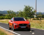 2019 Jaguar I-PACE EV400 AWD HSE First Edition (Color: Photon Red) Front Wallpapers 150x120 (39)
