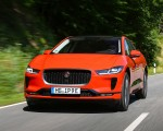 2019 Jaguar I-PACE EV400 AWD HSE First Edition (Color: Photon Red) Front Wallpapers 150x120 (17)