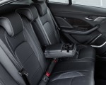 2019 Jaguar I-PACE EV400 AWD HSE First Edition (Color: Photon Red) Interior Rear Seats Wallpapers 150x120
