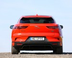 2019 Jaguar I-PACE EV400 AWD HSE First Edition (Color: Photon Red) Rear Wallpapers 150x120