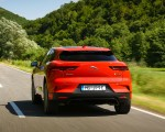 2019 Jaguar I-PACE EV400 AWD HSE First Edition (Color: Photon Red) Rear Wallpapers 150x120 (31)