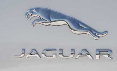2019 Jaguar I-PACE EV400 AWD S (Color: Yulong White) Badge Wallpapers 450x275 (182)