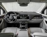 2019 Jaguar I-PACE EV400 AWD S (Color: Yulong White) Interior Cockpit Wallpapers 150x120