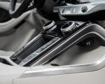 2019 Jaguar I-PACE EV400 AWD S (Color: Yulong White) Interior Detail Wallpapers 150x120