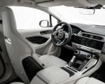 2019 Jaguar I-PACE EV400 AWD S (Color: Yulong White) Interior Wallpapers 150x120