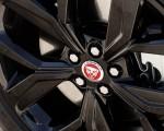 2019 Jaguar I-PACE EV400 AWD S (Color: Yulong White) Wheel Wallpapers 150x120