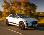 2019 Jaguar I-PACE Front Three-Quarter Wallpapers 150x120