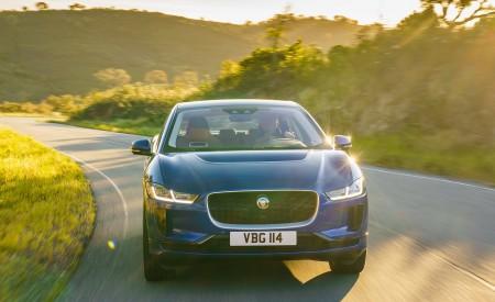 2019 Jaguar I-PACE Front Wallpapers 450x275 (133)