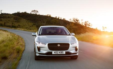 2019 Jaguar I-PACE Front Wallpapers 450x275 (155)