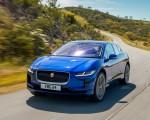 2019 Jaguar I-PACE Front Wallpapers 150x120
