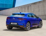 2019 Jaguar I-PACE Rear Three-Quarter Wallpapers 150x120