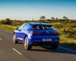 2019 Jaguar I-PACE Rear Wallpapers 150x120