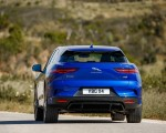 2019 Jaguar I-PACE Rear Wallpapers 150x120