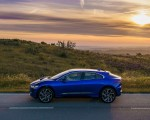 2019 Jaguar I-PACE Side Wallpapers 150x120