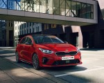 2019 Kia Ceed GT-Line Wallpapers