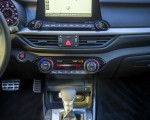 2019 Kia Forte Central Console Wallpapers 150x120 (35)