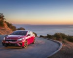 2019 Kia Forte Front Three-Quarter Wallpapers 150x120 (1)