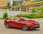 2019 Kia Forte Front Three-Quarter Wallpapers 150x120 (48)