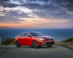 2019 Kia Forte Front Three-Quarter Wallpapers 150x120 (10)