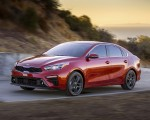 2019 Kia Forte Front Three-Quarter Wallpapers 150x120 (2)