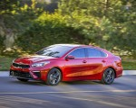 2019 Kia Forte Front Three-Quarter Wallpapers 150x120 (3)