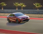 2019 Kia Forte Front Three-Quarter Wallpapers 150x120 (11)