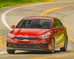 2019 Kia Forte Front Wallpapers 150x120 (43)