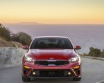 2019 Kia Forte Front Wallpapers 150x120 (12)