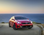 2019 Kia Forte Front Wallpapers 150x120 (13)