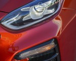 2019 Kia Forte Headlight Wallpapers 150x120 (20)