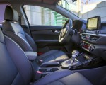 2019 Kia Forte Interior Seats Wallpapers 150x120 (28)