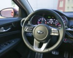 2019 Kia Forte Interior Steering Wheel Wallpapers 150x120 (27)