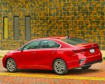 2019 Kia Forte Rear Three-Quarter Wallpapers 150x120 (50)